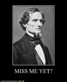 jefferson davis elected president of the confederate states
