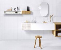 jean francois loudordesign ingrid modular bathroom collection vika designboom