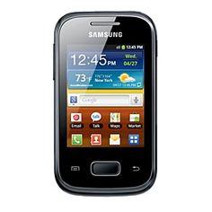 2degrees Samsung Galaxy Pocket Bundle Black