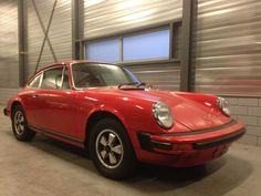 Porsche 912E - 1976