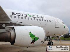 Azores Airlines vai reforçar a sua operação no Inverno IATA entre Ponta Delgada | Lisboa | Porto :: Runway News