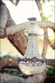 chandelier insparation
