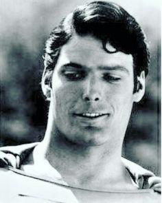 Christopher Reeve Movies, Christopher Reeve Superman, Superman Art, Clark Kent, Tv, Inspiration, Superman, Biblical Inspiration, Television Set