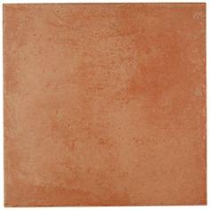Cotto 330 X 330mm Thaicera Terracotta Ceramic Floor Tile I