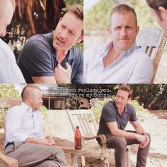 Scott Caan, Gentleman, Hawaii Five 0, Steve Mc, Chicago Pd, Film Serie, Best Shows Ever, Lady, Special Forces