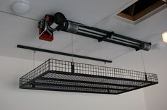 Storage Ideas | Unique LiftUnique Lift