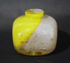 Benny Motzfeldt, Randsfjord Glass Fredrikstad, Fjord, Norway, Glass Art, Image, Collection, Design, Home, Kunst