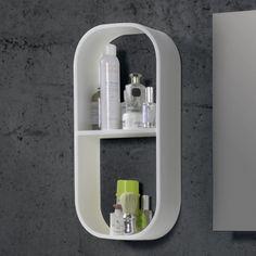 Shelf Badgestaltung Medium Vertikal cipi