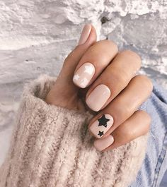 Star Nail Designs Pictures white and black star nails Star Nail Designs. Here is Star Nail Designs Pictures for you. Star Nail Designs white and black star nails. Winter Nails, Summer Nails, Spring Nails, Star Nail Designs, Latest Nail Designs, Nail Polish, Nail Nail, Pink Nail, Star Nails