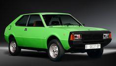 1975-1980 SEAT 1200/1430 Sport