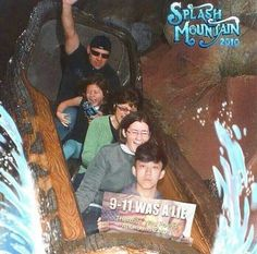 Best Splash Mountain picture