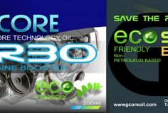 Engine Booster GCORE TURBO: Increase torque without compromising the engine. The engine run smoother, quieter and less noise. Non-Petroleum based. 15ml – P125.00 30ml – P230.00 200ml – P850.00 250ml -P 999.00 ENGINE BOOSTER DESCRIPTION     :               – This product helps boost your engine without sacrificing the mechanical aspect of the engine.