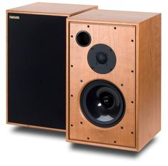 Harbeth Loudspeakers