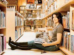 Lauren Grahams Chick-Lit Reading List