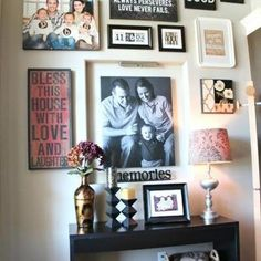 Delightful Wall Decor Ideas