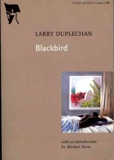 Blackbird by Larry Duplechan is a funny, moving, gay coming-of-age novel about growing up black and gay in Southern California.