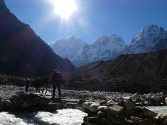 Nepal, Trekking, Wilderness, Sustainability, Mount Everest, Tourism, Track, Base, Camping