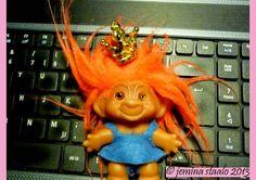 Oranssi on maskuliini Nucky Thompson, Johnny Rotten, Golden Red, Jimi Hendrix, Colours, Retro, Disney Characters, Toys, Vintage