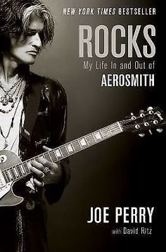 """Read """"Rocks My Life in and out of Aerosmith"""" by Joe Perry available from Rakuten Kobo. Joe Perry's New York Times bestselling memoir of life in the rock-and-roll band Aerosmith: """"An insightful and harrowing . Joe Perry, Steven Tyler, Jimmy Page, Jacques Cousteau, Peter Frampton, Jeff Beck, Alice Cooper, Rock And Roll Bands, Rock N Roll"""