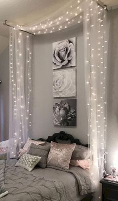 #HomeDecorbedroom