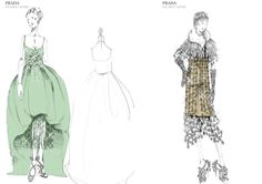 Best Costume Design, The Great Gatsby, Cool Costumes, Prada, Art, Art Background, Kunst, Performing Arts