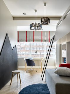 Gallery of Apartment in Novopeschanaya / Aiya Design - 3
