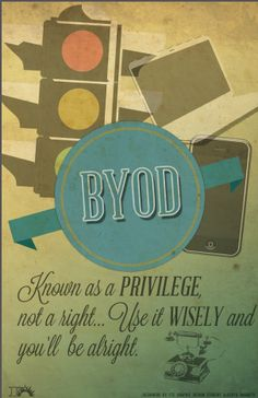 Ready, Set, Go with BYOD - iTunes_Project iNSPIRE
