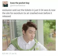 Since international fans are starting to get the kpop tours (even if it's nearly a year later), it's starting to pay off being an international kpop fan; you don't have to fight Korean, Chinese, and Japanese fans for tickets^.^