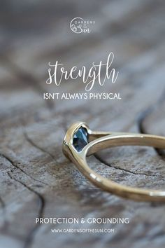 A moody sky blue that talks of storms brewing, this Sri Lankan spinel is the quiet kind of intense. Perfect Engagement Ring, Engagement Rings, Gold And Silver Rings, Ring Size Guide, Jewelry Quotes, Tourmaline Ring, Sell Gold, Pink Ring, Blue Sapphire Rings