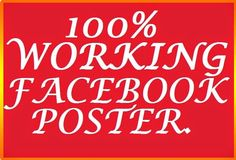 Free Facebook Multiple Group Poster Download