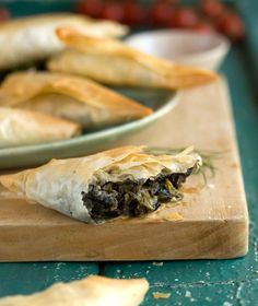 images about Phyllo pastry Pastries, Phyllo