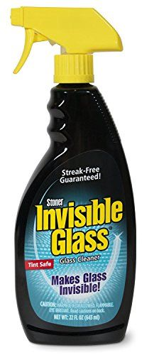 Invisible Glass Premium Glass Cleaner - 22 oz //Price: $2.99 & FREE Shipping //     #hashtag3