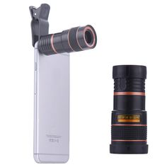 >> Click to Buy << Universal 8x Zoom Optical Camera Lens Telescope Telephoto For Phone iPhone 6S Plus S7Edge telescope lentes for most mobile phone #Affiliate