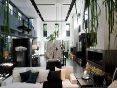 Wolterinck showroom