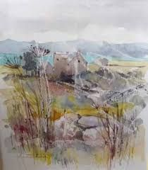 Image result for annabel burton watercolour