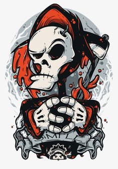 Graffiti Art, Art And Illustration, Art Illustrations, Wm Logo, Images Alphabet, Graffiti Characters, Dope Art, Skull Art, Cartoon Wallpaper