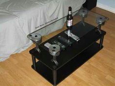 Idea de mesa