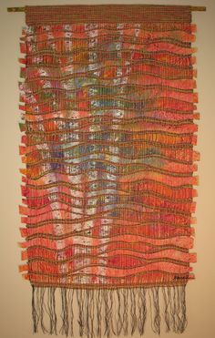 woven art - Google Search