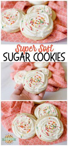 Super Soft Sugar Coo