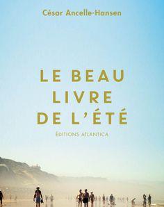 Notre photographe César Ancelle Hansen a sortit son premier livre, et c'est beau...