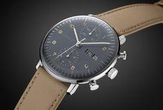 JUNGHANS - THE GERMAN WATCH - Uhrenfabrik Junghans