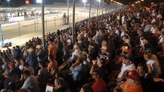 Are you ready for opening night at Eldora Speedway? The 60th season starts this Saturday! #Ohio #racing