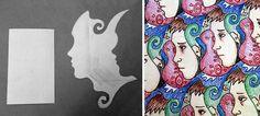 tessellation art lesson plan