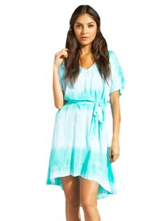 Bathing Suit Cover Ups – Swim Coverups Summer 2012 - Real Beauty