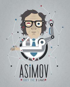Asimov's Laws