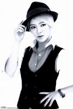 Mr. Mr. Hyoyeon