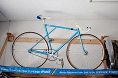 こんな自転車がほすぃ