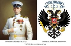 ROYAL RUSSIA: News, Videos & Photographs About the Romanov Dynasty, Monarchy and Imperial Russia - Updated Daily