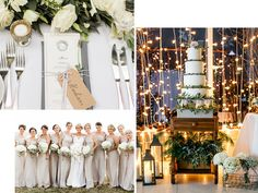 This winter, it's all about mixing unexpected seasonal elements with elegant neutral details and a hint of sparkle and sequins. Take a look. Wedding 2017, Wedding Trends, Fall Wedding, Wedding Planner, Our Wedding, Wedding Ideas, Wedding Parties, Wedding Stationery, Wedding Bells