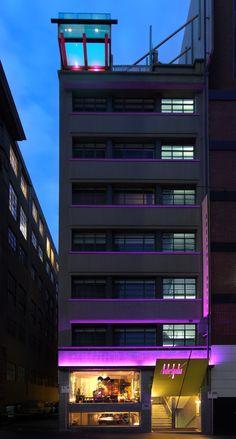 Image: Adelphi Hotel